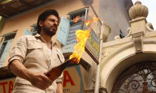 raees-fire